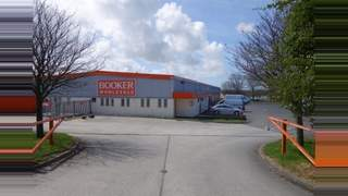 Primary Photo of Booker Cash & Carry