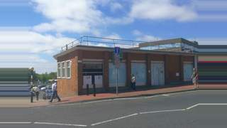 Primary Photo of 1-2 Station Rd