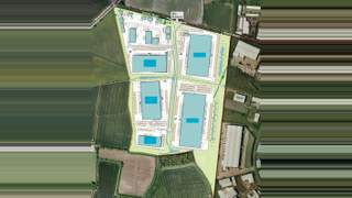 Site Plan for Zone C Plot 1 - 1