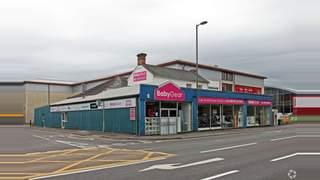 Primary Photo of 499-501 London Rd