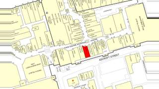 Goad Map for 3 Yorkshire St - 2