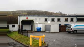 Primary Photo of Spelter Industrial Estate