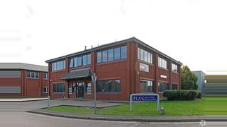Primary Photo of Flag Business Centre