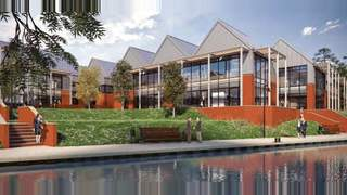 Primary Photo of Waterside Business Park