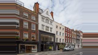 Primary Photo of 13 South Molton St