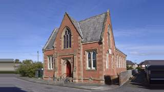 Primary Photo of Kelso Baptist Church