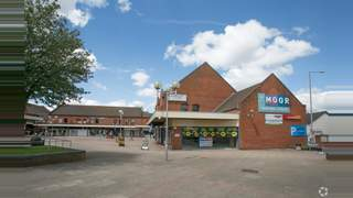 Primary Photo of The Moor Centre