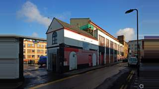 Primary Photo of Canalside Studios