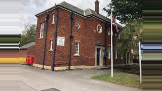 Primary Photo of Stainforth Police Station
