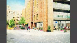 Primary Photo of Greenland Place - Gothenburg Court