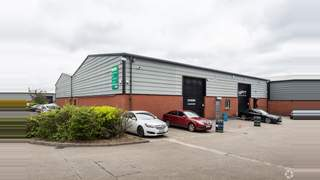 Primary Photo of Units 1 to 4, Abbey Business Park