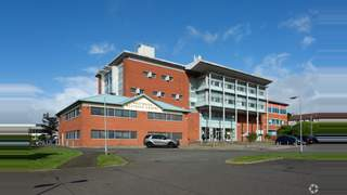 Primary Photo of Westwood Business Centre