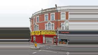 Primary Photo of 794 Fulham Rd