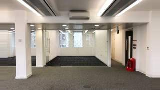 Interior Photo for Harlequin Building - 5