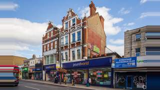 Primary Photo of 121-127 Streatham High Rd