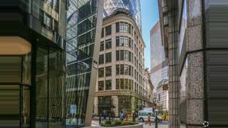 Primary Photo of 50 St Mary Axe
