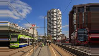 Primary Photo of One Croydon