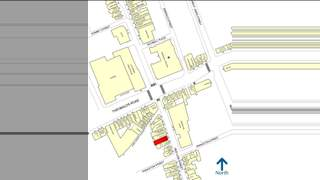 Goad Map for 49 Red Lion St - 2