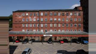 Primary Photo of Belper Mills