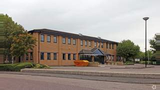 Primary Photo of Talisman Business Centre
