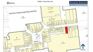 Goad Map for Crystal Peaks Shopping Centre - 2