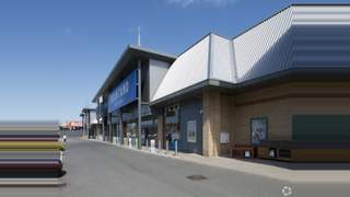 Primary Photo of Seamer Road Retail Park