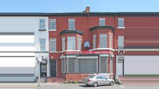Primary Photo of 166-168 Cheetham Hill Rd