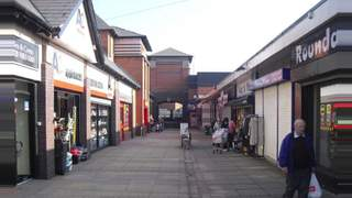Primary Photo of Tramways Shopping Centre