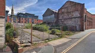 Primary Photo of Development Site At