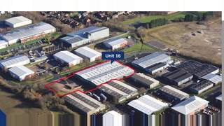 Primary Photo of Wingets Industrial Estate