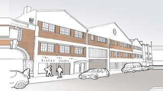 Primary Photo of Retail and Leisure units