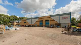Primary Photo of Parkway Trading Estate