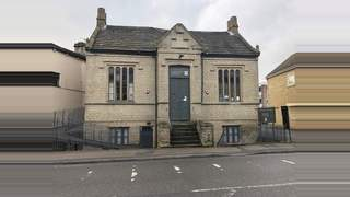 Primary Photo of Former Funeral Premises