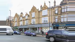 Primary Photo of 470-474 Roundhay Rd