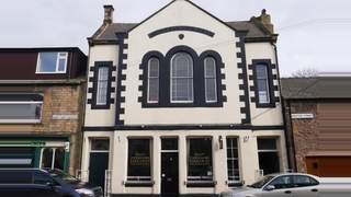 Primary Photo of Oddfellows Hal