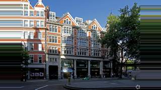 Primary Photo of 17-23 Southampton Row