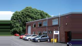 Primary Photo of Warehouse/industrial Unit.