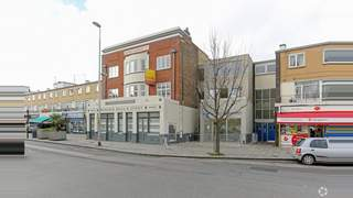 Primary Photo of New Portland Arms