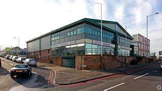 Primary Photo of 964 North Circular Rd
