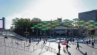 Primary Photo of The Stratford Centre