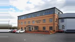 Primary Photo of Middlemarch Business Park