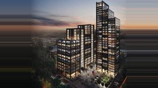 Primary Photo of New City Place 1