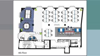 Floor Plan for Collingwood House - 1