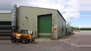 Building Photo for Westfield Industrial Estate - 2