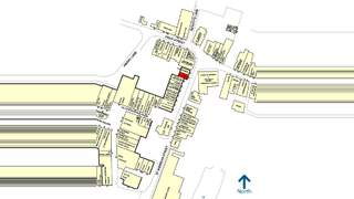 Goad Map for St Andrews Sq - 1