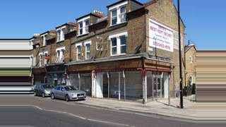 Primary Photo of 214-216 Merton High St
