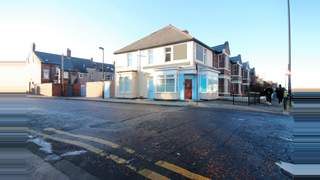 Primary Photo of 93 Chillingham Rd