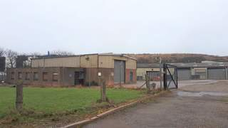 Primary Photo of Industrial Unit