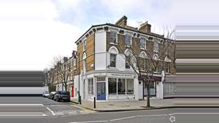 Primary Photo of 483-485 Liverpool Rd