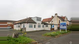 Primary Photo of South Maypole Surgery